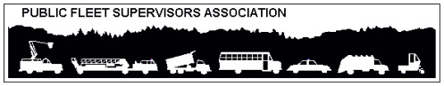 Public Fleet Supervisors Association